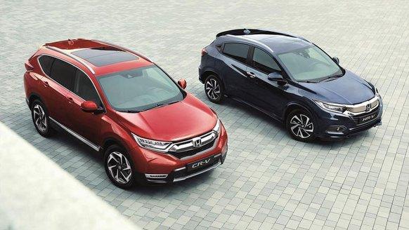 Honda bahar kampanyasını duyurdu