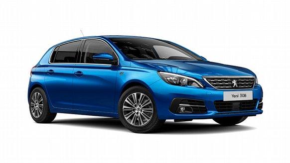 Peugeot mart kampanyasını duyurdu