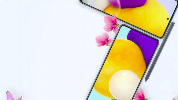 Galaxy A52 ve Galaxy A72, Bu Kez Doğrudan Samsung Tarafından Sızdırıldı