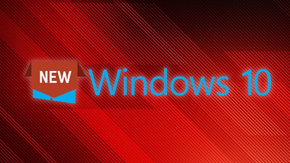 """""""Yeni Windows"""" geliyor"""