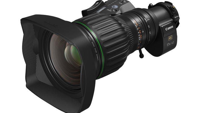Canon'dan yeni lens geldi