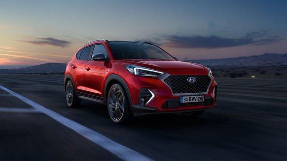 Hyundai'nin nisan ayı kampanyası