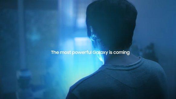 Samsung'dan bir sürpriz daha