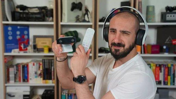 Sony PS5 PULSE 3D Wireless