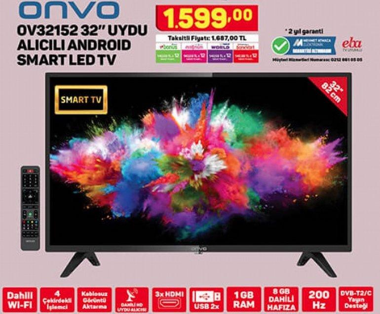 onvo tv