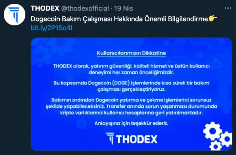thodex