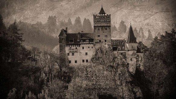 Dracula'nın kalesinde Korona aşısı