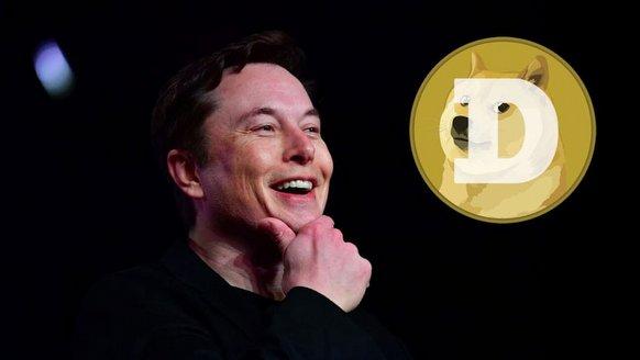 Musk'tan Tesla ve Dogecoin anketi
