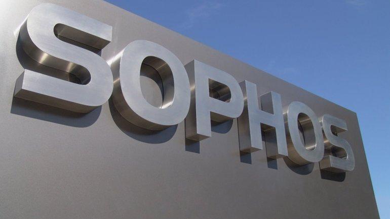 Sophos XDR duyuruldu