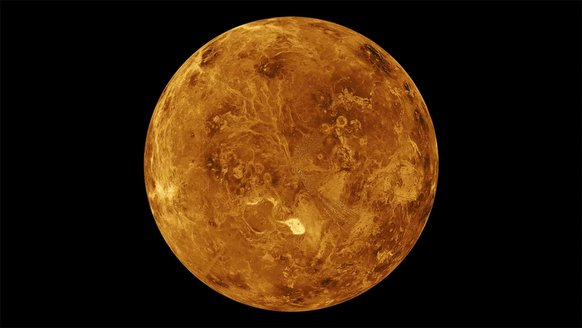"""Venüs """"yolcuları"""" artıyor"""