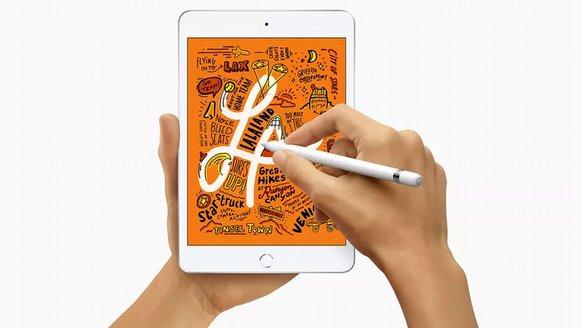 Sızan Yeni Görüntülere Bakılırsa, Yakında Çok Farklı Bir iPad Mini Geliyor