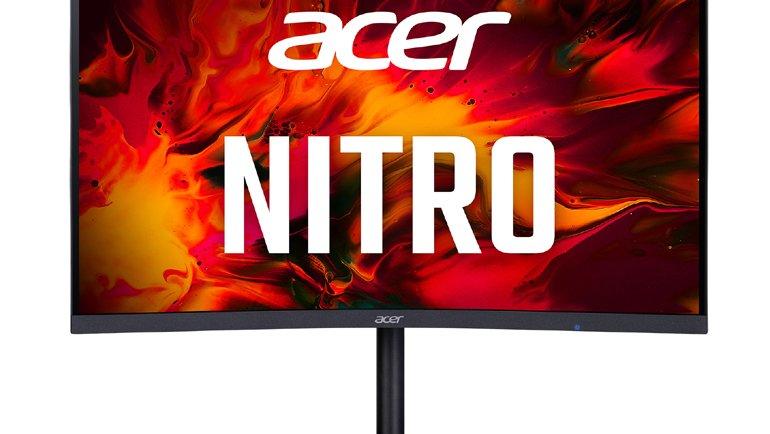 Acer Nitro XZ273UP monitörü tanıttı