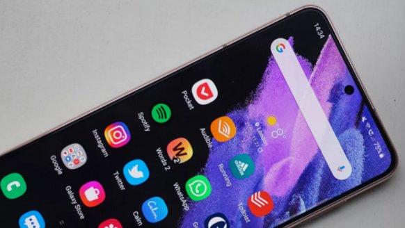 Samsung Galaxy S21 Kullanıcılarına Android 12 Müjdesi!