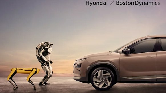 Hyundai'den dev satın alma