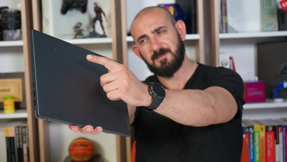 Lenovo Yoga Slim 7 İncelemesi