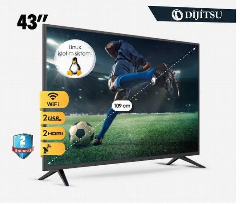dijitsu tv