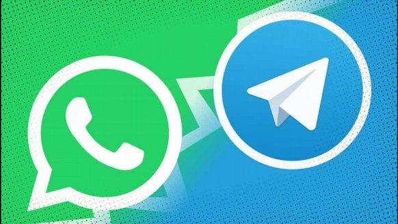 Biri Telegram'ı durdursun!