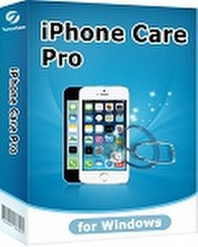 gaotd20140831100000 - Tenorshare iPhone Care Pro ( Kampanya )