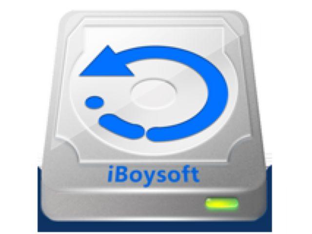 iBoysoft Data Recovery Pro 2.0 Win & 2.6 Mac