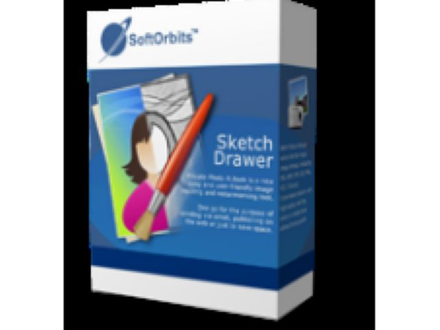Sketch Drawer 5.1