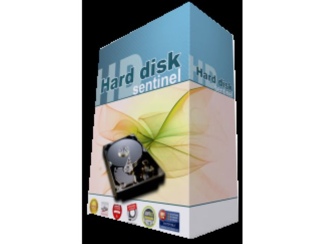 Hard Disk Sentinel Standard 5.01