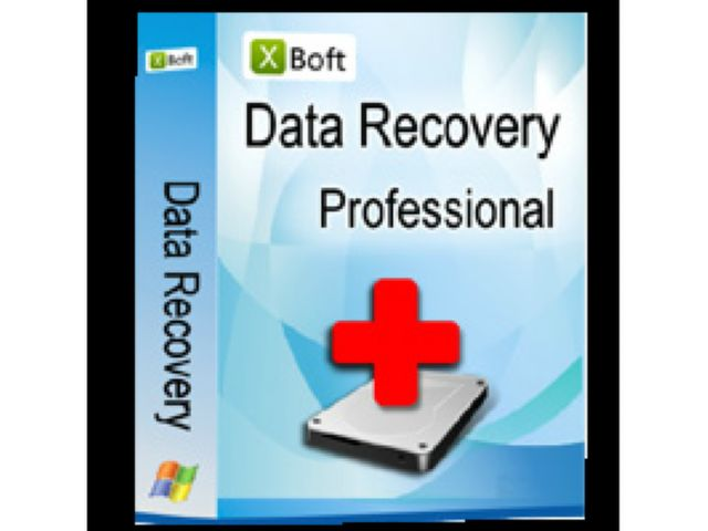 XBoft Data Recovery 2.0