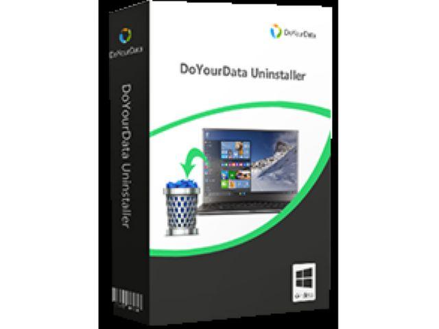 DoYourData Uninstaller Pro 3.1