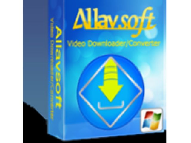 Allavsoft 3.16