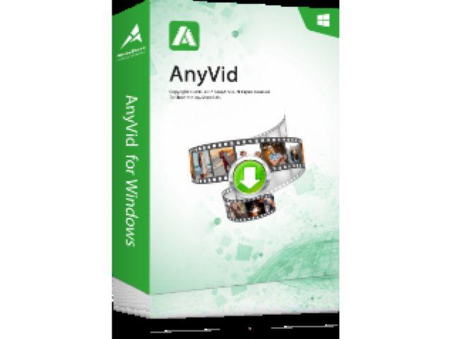 AmoyShare AnyVid 7.0.0