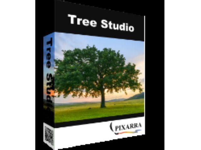 TwistedBrush Tree Studio 1.13