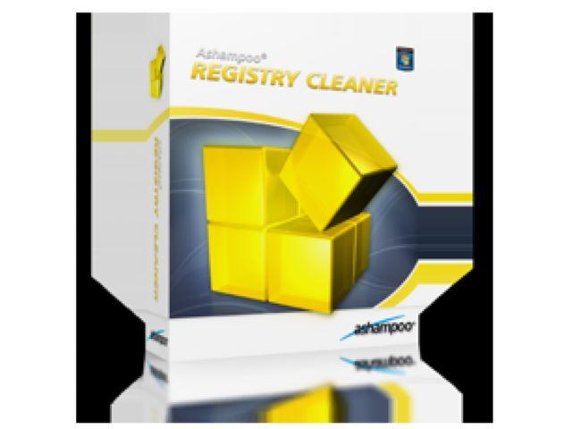 Ashampoo Registry Cleaner 1.00