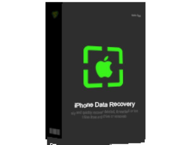 Safe365 iPhone Data Recovery Pro 8.8.9