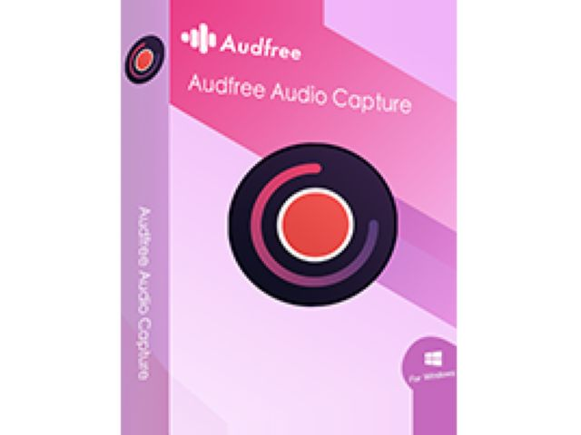 AudFree Audio Capture 1.0.5