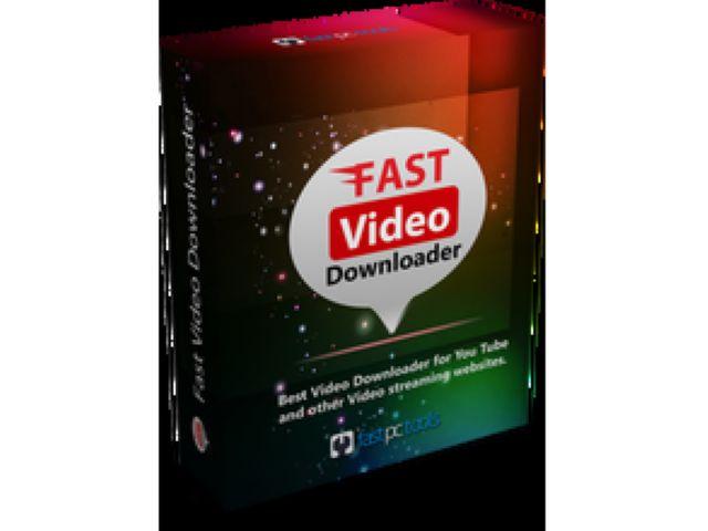 Fast Video Downloader 3.1.0.22 (28.02.2019) - Günün Tam Sürümü