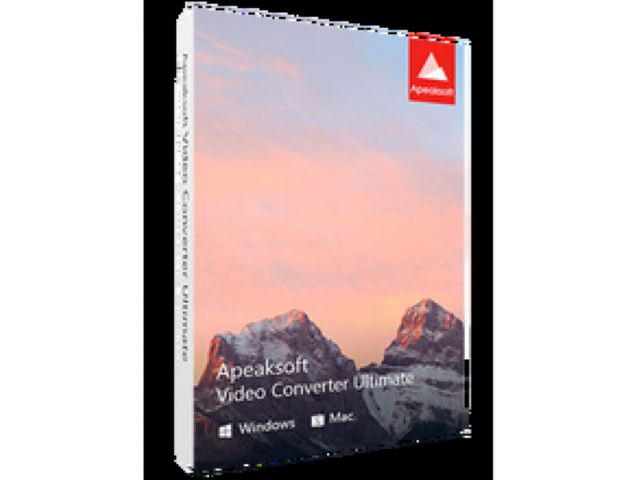 Apeaksoft Video Converter Ultimate 1.0.16
