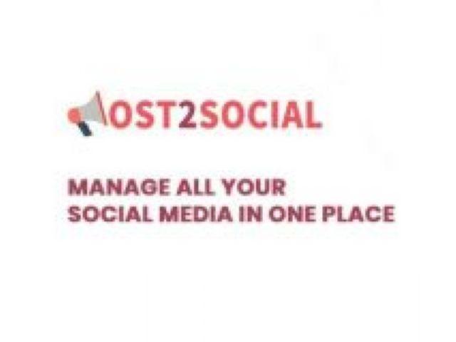 Post2Social Standard