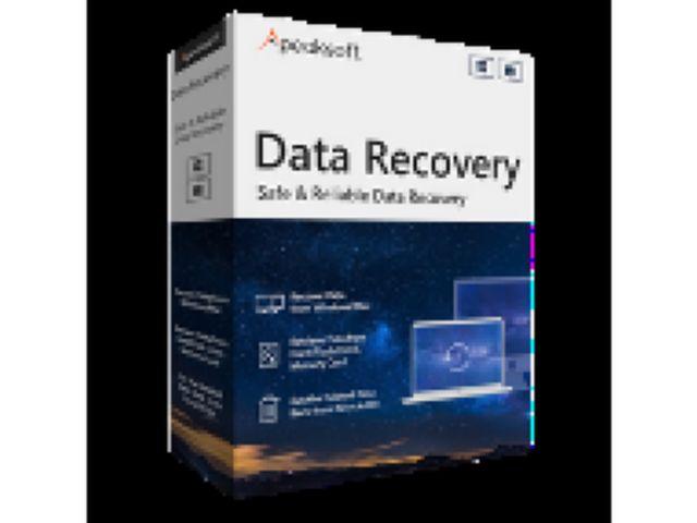 Apeaksoft Data Recovery 1.2.12 (Günün Tam Sürümü)