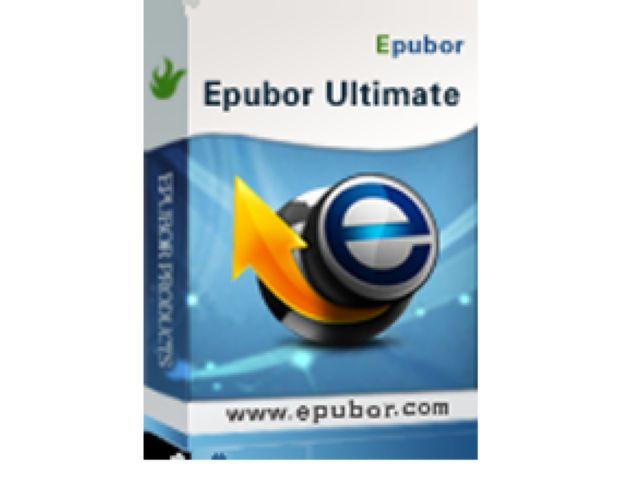 Ultimate eBook Converter 3.0.12 (Günün Tam Sürümü)