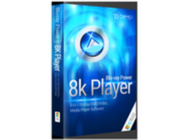 Dimo 8K Player 4.6.1