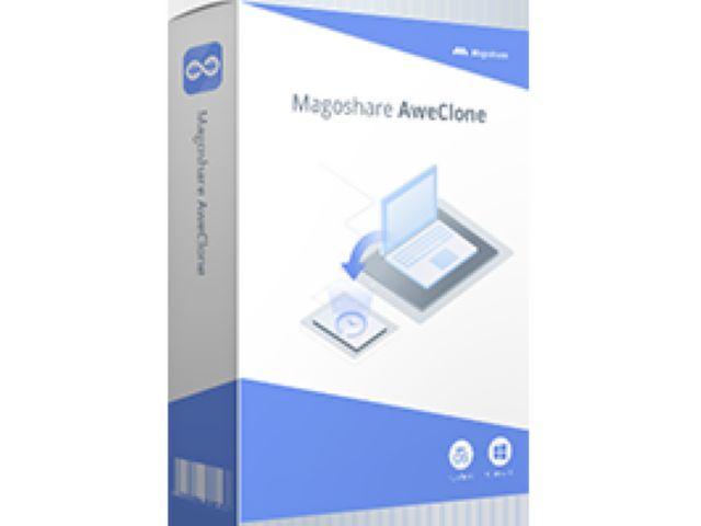 AweClone 2.6 (Win&Mac)
