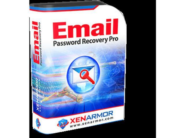 XenArmor Email Password Recovery Pro 2021