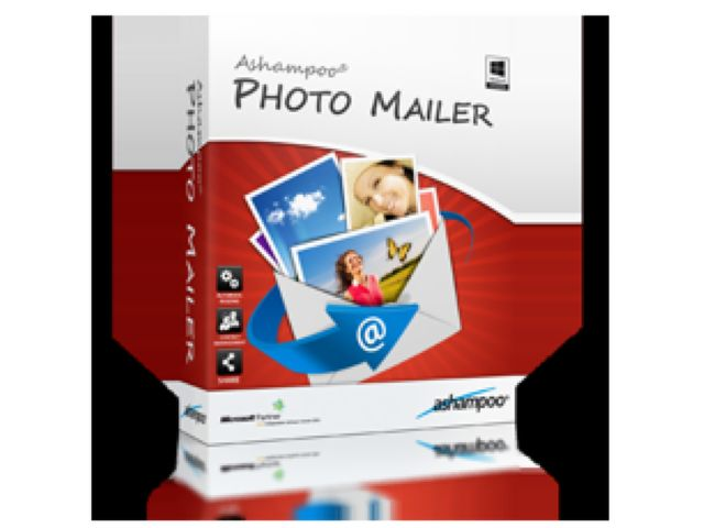 Ashampoo Photo Mailer 1.0.8.2