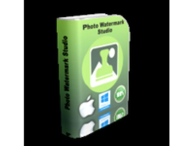 Photo Watermark Studio 2.5.5