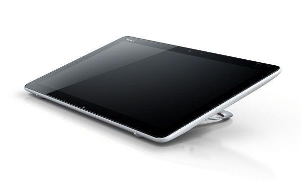 Hem tablet, hem de masaüstü bilgisayar.