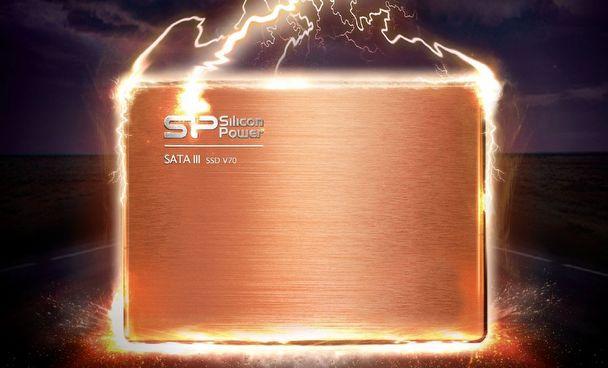 SSD çekişmesinde altın madalyaya aday.