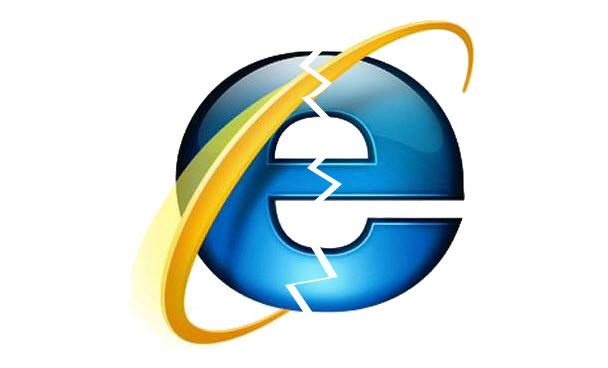 internet explorer chip de