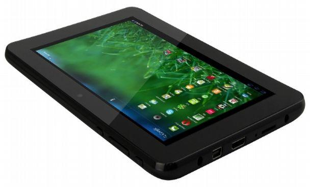 Tablet rekabetinde iddialı bir model.