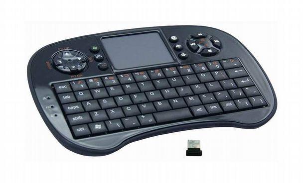 Salonunuza özel bir klavye / fare çözümü.