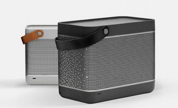 Ses kalitesi ve tasarımıyla dikkat çekici.