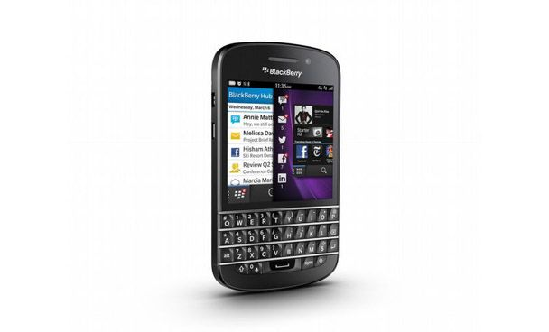 BlackBerry Q10 ne kadar iyi?